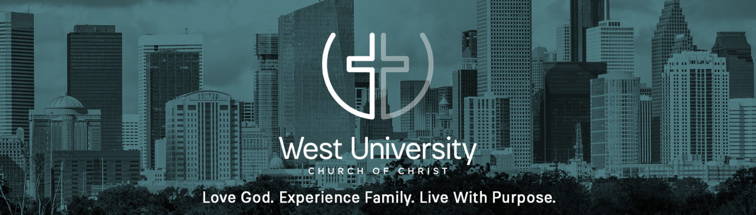 West University Church of Christ